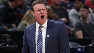 Bill Self Is All About Kansas Being Named 2020 National Champions: 'Nobody Had A Better Season Than We Did'