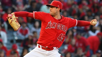 Angels Employee Tells The DEA How He Provided And Used Drugs With Tyler Skaggs, Says He Told Team Officials About Skaggs' Drug Abuse 'Long Before His Death'