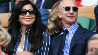 These Are The Wealthiest Americans Of 2019 And They Have A Combined Net Worth Higher Than England's GDP