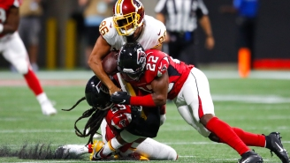 The Number Of Concussions In Preseason Games Increased Dramatically From Last Season, NFL's Chief Medical Officer Reports