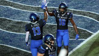 College Football Lock Of The Week: Memphis vs. UL-Monroe Is Easy Money