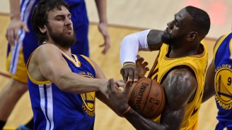 Former LeBron Teammate Andrew Bogut Rips Him For Following The Money In China Debacle