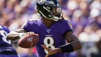 Ravens Offensive Coordinator Reacts To Lamar Jackson Saying Defenses Are Calling Out Their Plays