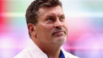 Mark Schlereth Rips Into John Elway And The Broncos: 'They Haven't Had An Offensive Line Worth A Squirt Of Urine In 5 Years'