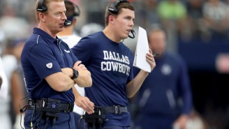 Saints Player Reveals How They Were Able To Steal Signals From Cowboys New Offensive Coordinator Kellen Moore In Win