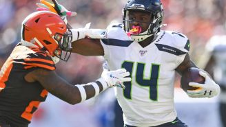 11 Players To Grab Off Of Waivers Heading Into Fantasy Football Week 9