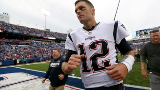 ESPN's Max Kellerman Reduces Tom Brady To A 'Game Manager' Who Is 'Not The Same Guy' In Crazy Rant