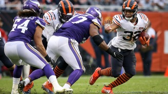 Three Must-Have NFL Players To Draft In Your Daily Fantasy Lineup In Week 5, According To A DFS Expert