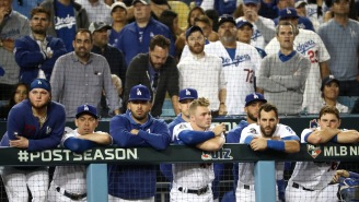 The 10 Saddest Reactions From Dodger Fans Following Another Post Season Pants-Pooping