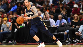 JJ Redick Gives A Tour Of His Brooklyn Apartment That's Built Inside A Former Industrial Warehouse