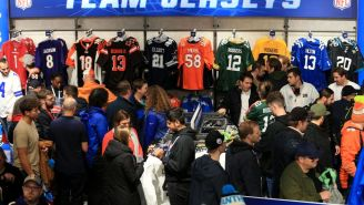 The Top-Selling NFL Jerseys This Season Include Just One Rookie Among A Bunch Of Vets And Zero Browns