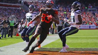 10 Players To Grab Off Of Waivers Heading Into Fantasy Football Week 7