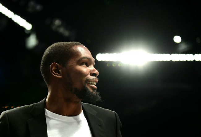 kevin durant europe