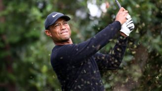 Tiger Woods Gives Perfect Answer After Being Asked 'Can You Win' This Week's PGA Championship
