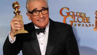 Martin Scorsese Says Marvel Movies Are 'Not Cinema,' Compares Comic Book Movies To Theme Parks