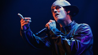 Aaron Carter Says Eminem's 'Killshot' Sucked And He Would Rip Machine Gun Kelly 'Apart In A Freestyle'