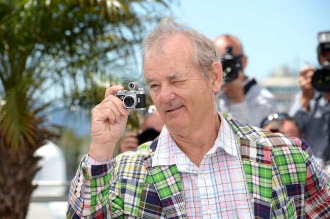 Bill Murray appeared on Amy Schumer's 3 Girls 1 Keith podcast and said that he applied to the P.F. Chang's at the Atlanta airport and the Asian restaurant chain hired him.