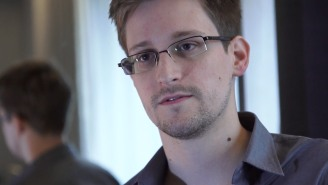 Edward Snowden Told Joe Rogan That He Searched CIA's Computers For Proof Of Aliens And How Your Phone Is Spying On You