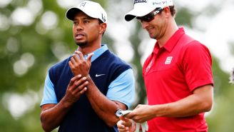 Tiger Woods Once Beat Adam Scott So Bad That Scott Reconsidered Turning Pro