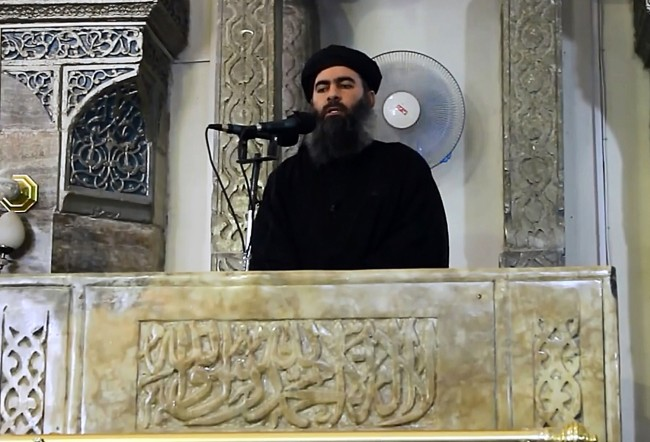 President Donald Trump announced that ISIS Leader Abu Bakr al-Baghdadi has been killed in a special forces raid in Syria.