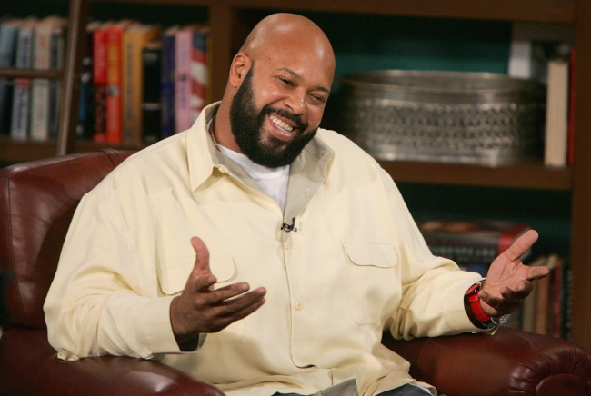 """A $107 million judgment against Marion """"Suge"""" Knight and Death Row Records, which was awarded back in 2005, has been voided by a judge."""