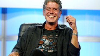 Anthony Bourdain's Watch Collection Is Up For Auction Including Two Rolexes, A Patek Philippe, And More