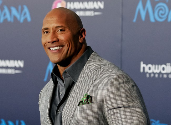 "Dwayne ""The Rock"" Johnson introduced his new spirit named Teremana Tequila on his Instagram and it has a release date of Quarter 1 of 2020."