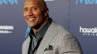 Dwayne 'The Rock' Johnson Finally Reveals The Official Name And Release Date Of His Celebrity Tequila