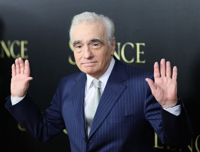 Martin Scorsese doubles down on bashing Marvel comic book movies and says cinema is being 'invaded by theme park' superhero films.