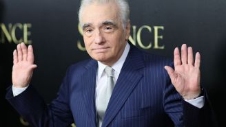 Martin Scorsese Doubles Down On Bashing Marvel Comic Book Movies: Theaters 'Shouldn't Be Invaded' By Superhero Films
