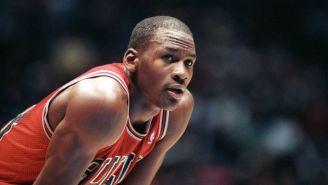 Michael Jordan Made His NBA Debut 35 Years Today, Here's What Happened
