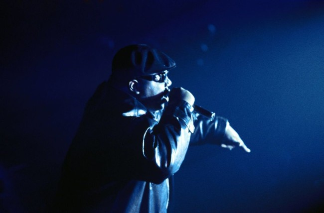 Biggie Smalls headlines the Rock and Roll Hall of Fame nominees for 2020 that also features Whitney Houston, Pat Benatar, Nine Inch Nails, Depeche Mode, The Doobie Brothers, Dave Matthews Band and more music stars.