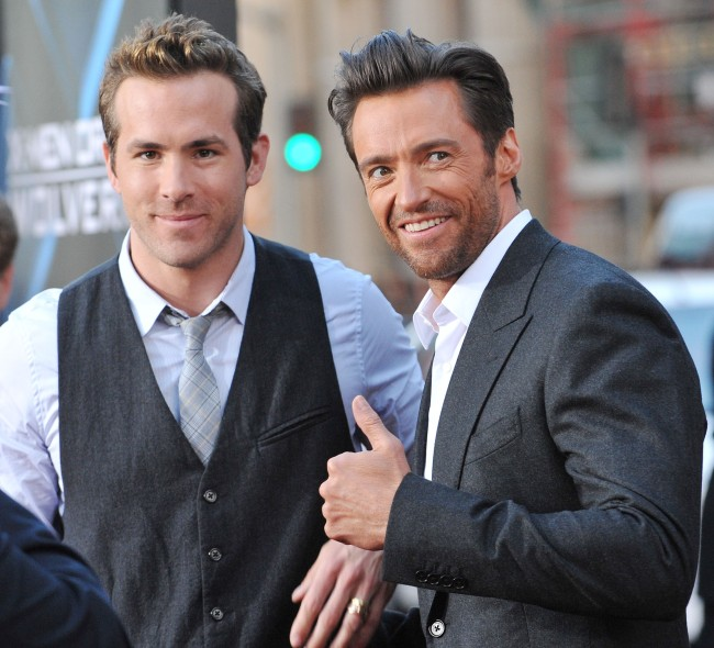 The bromance between Ryan Reynolds and Hugh Jackman continues and so does their troll war as Reynolds sings Happy Birthday to Jackman including many curses.