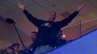 LaVar Ball Says Lonzo Will Lead The Pelicans To An NBA Championship This Year After Calling Him 'Damaged Goods'