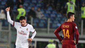 How To Live Stream Roma Vs AC Milan Online With ESPN+