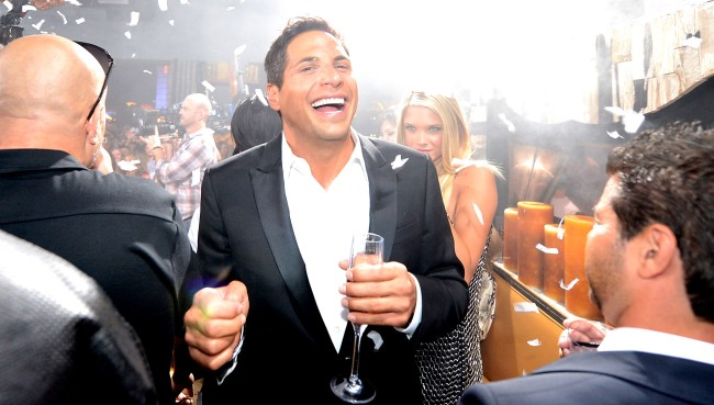 Girls Gone Wild Founder Joe Francis Robbed Held Hostage In Mexico