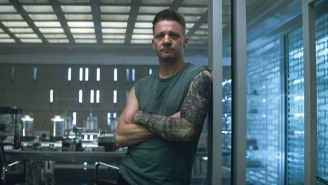 Jeremy Renner Reportedly May Lose Hawkeye Role Over Ex-Wife's Allegations