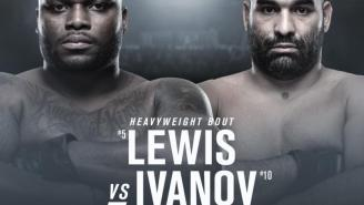 HEAVYWEIGHTS: Beyond Masvidal And Diaz, Keep Your Eyes On Derrick Lewis And Blagoy Ivanov At UFC 244