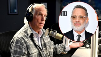 Nicest Guys In Hollywood Henry Winkler And Tom Hanks Have Been In A Heated Secret Feud For 30 Years