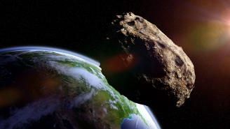 New Asteroid Detected, Named The Fourth Most Dangerous To Hitting Earth According To The European Space Agency