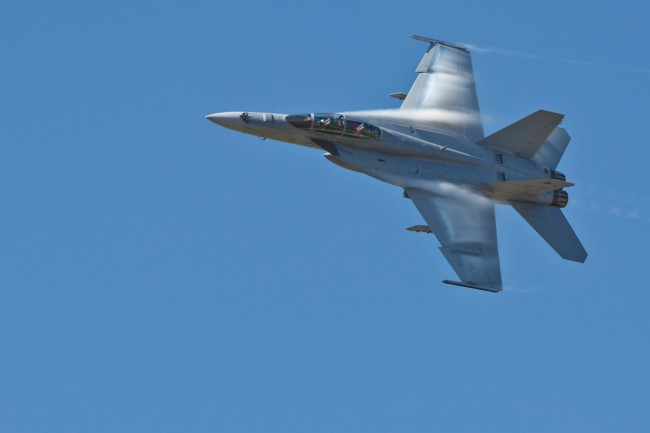 Commander David Fravor was flying an F/A-18 Super Hornet off the coast of San Diego when he encountered an unidentified aerial phenomenon UAP or unidentified flying object UFO.
