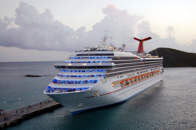 Newlywed John 'JT' Holliday, fell over the balcony railing on the Carnival Valor after drinking 10 margaritas on honeymoon cruise, airlifted to hospital in critical condition.