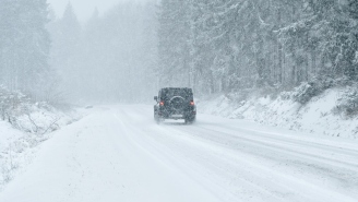 How To Winterize Your Car Today To Keep From Getting Stranded Tomorrow