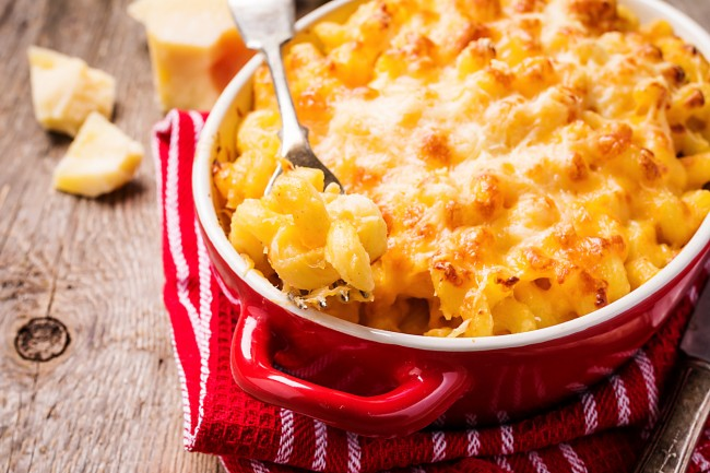 Austin Davis, a 20-year-old man from Florida, told Vice that he has eaten nothing but mac and cheese for the past 17 years of his life.