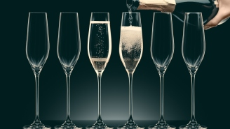 Here's What Makes Champagne So Expensive With Some Bottles Costing Thousands Of Dollars