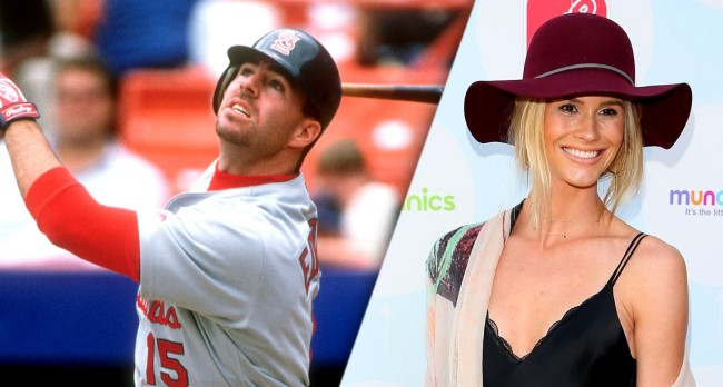 Jim Edmonds Writes Instagram Post I Did Not Sleep With Our Nanny
