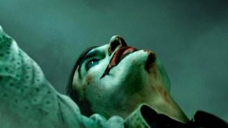 Joaquin Phoenix And Director Todd Phillips Addressed 'Joker' Fan Theories, Easter Eggs