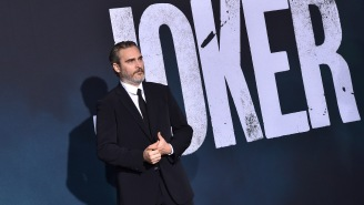 Joaquin Phoenix Describes The 'Disorder' He Developed While Losing An Insane 52 Pounds For His Role As Joker