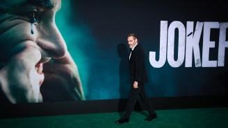 Joaquin Phoenix Responds To Concerns About 'Joker' Violence, Director Todd Phillips Attacks 'Woke Culture'