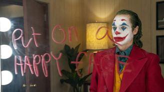 'Joker' Cast Member Reveals Joaquin Phoenix's One Simple Rule On Set